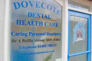 Dovecote Dental CAre