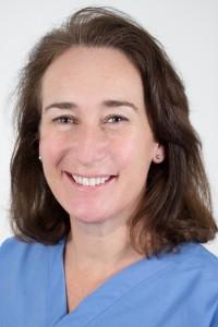 Dr Isabelle Tillen