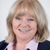 Lynn Clifton, Practice Manager