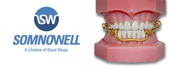 Do you have a snoring problem? We have the answer!