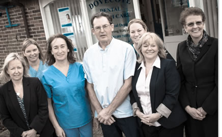 Dovecote Dental Practice